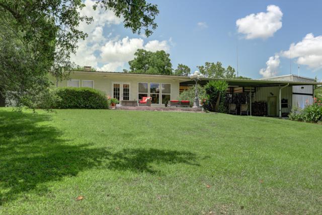 307 Patio Drive, New Iberia, LA 70563 (MLS #19005354) :: Keaty Real Estate
