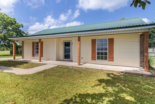 8145 White Oak Hwy, Branch, LA 70516 (MLS #19005355) :: Keaty Real Estate