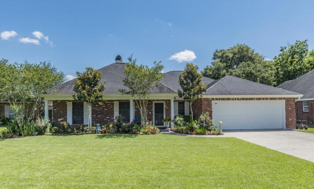 206 Silver Creek Circle, Lafayette, LA 70508 (MLS #19005357) :: Keaty Real Estate