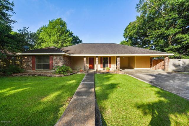 402 Fairview Parkway, Lafayette, LA 70508 (MLS #19005386) :: Keaty Real Estate