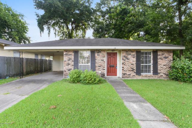 513 E Main Street, Lafayette, LA 70501 (MLS #19005489) :: Keaty Real Estate