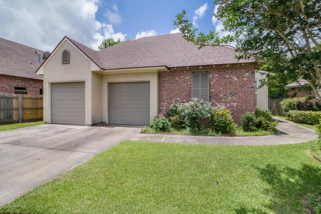 309 Baltimore Lane, Lafayette, LA 70506 (MLS #19005500) :: Keaty Real Estate