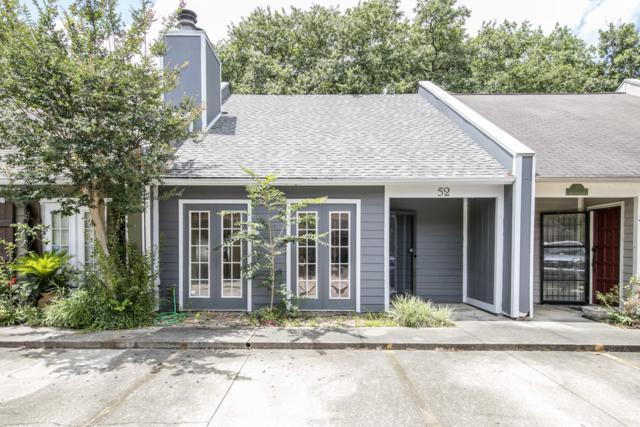 52 Audubon Oaks Boulevard, Lafayette, LA 70506 (MLS #19005510) :: Keaty Real Estate