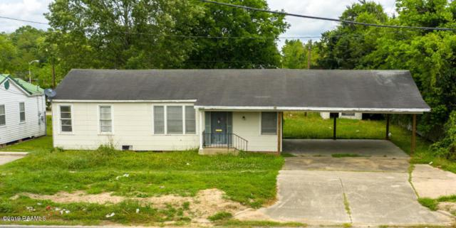 Tbd Creswell Lane, Opelousas, LA 70570 (MLS #19005523) :: Keaty Real Estate