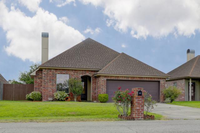124 Silver Glen Drive, Scott, LA 70583 (MLS #19005530) :: Keaty Real Estate