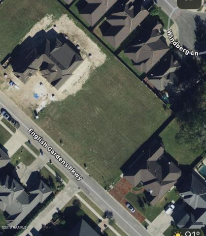 225&227 English Gardens Parkway, Lafayette, LA 70503 (MLS #19005571) :: Keaty Real Estate