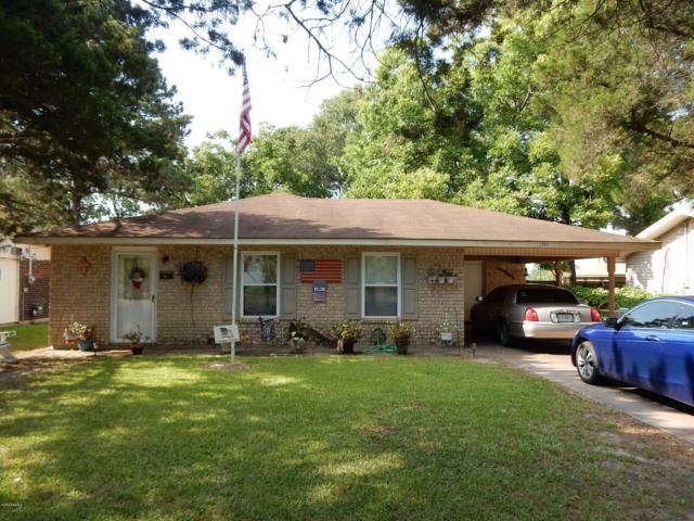 2000 W Dudley Street, Eunice, LA 70535 (MLS #19005666) :: Keaty Real Estate