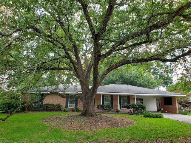 1110 Roselawn Drive, Lafayette, LA 70503 (MLS #19005740) :: Keaty Real Estate