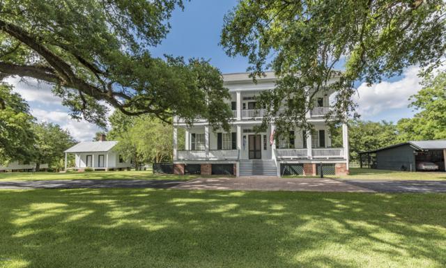10736 Hwy 182, Franklin, LA 70538 (MLS #19005745) :: Keaty Real Estate