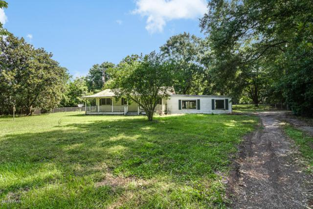 1247 N Old Spanish Trail, Broussard, LA 70518 (MLS #19005756) :: Keaty Real Estate