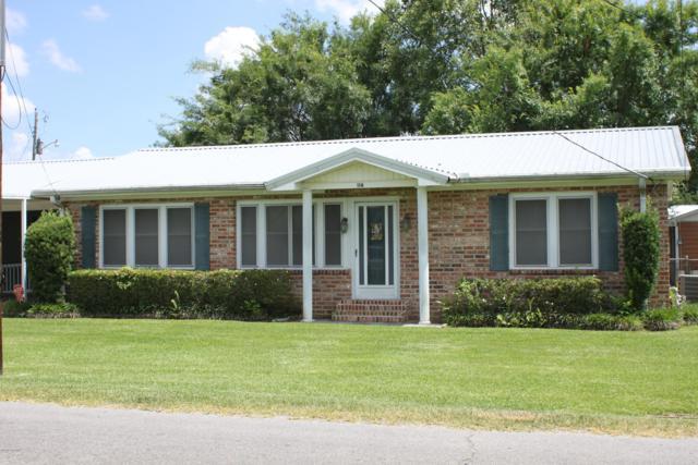 116 Rayland Street, Lafayette, LA 70506 (MLS #19005757) :: Keaty Real Estate
