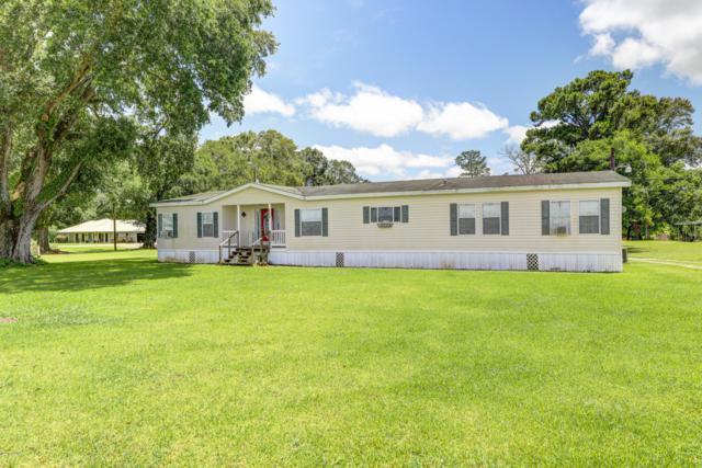 11159 Hwy 87, Jeanerette, LA 70544 (MLS #19005817) :: Keaty Real Estate