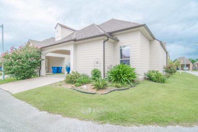 106 Seaside Lane, Lafayette, LA 70506 (MLS #19005851) :: Keaty Real Estate