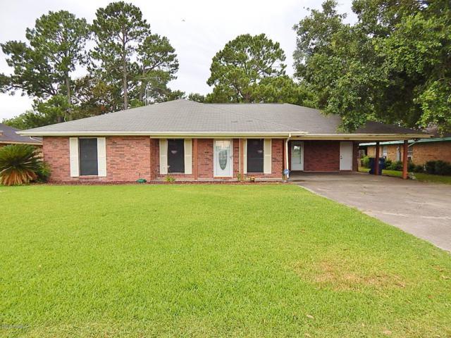 1225 Crowley Rayne Hwy, Crowley, LA 70526 (MLS #19005857) :: Keaty Real Estate