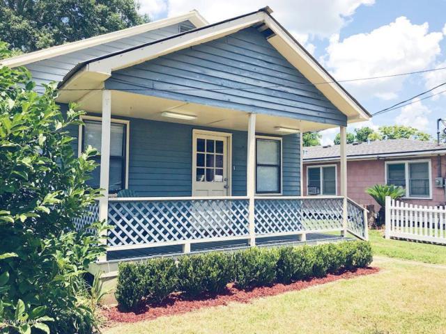 202 Delhomme Avenue, Scott, LA 70583 (MLS #19005882) :: Keaty Real Estate