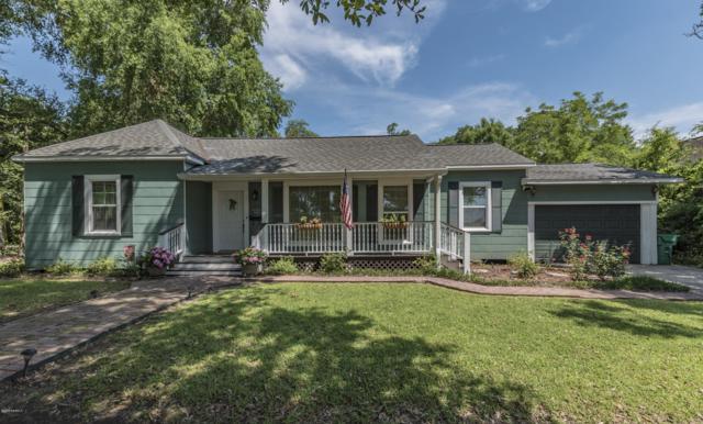 226 W 12th St Street, Crowley, LA 70526 (MLS #19005913) :: Keaty Real Estate