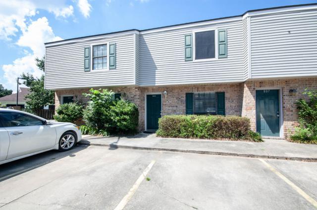 100 Winchester Drive #808, Lafayette, LA 70506 (MLS #19005916) :: Keaty Real Estate