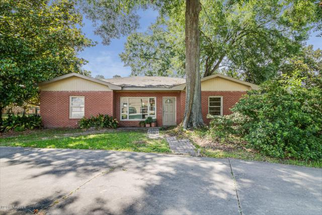 1001 S College Road, Lafayette, LA 70503 (MLS #19005922) :: Keaty Real Estate