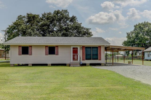 20363 Hwy 182, Jeanerette, LA 70544 (MLS #19005928) :: Keaty Real Estate