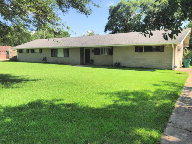 5500 Shoreline Drive, New Iberia, LA 70563 (MLS #19005950) :: Keaty Real Estate