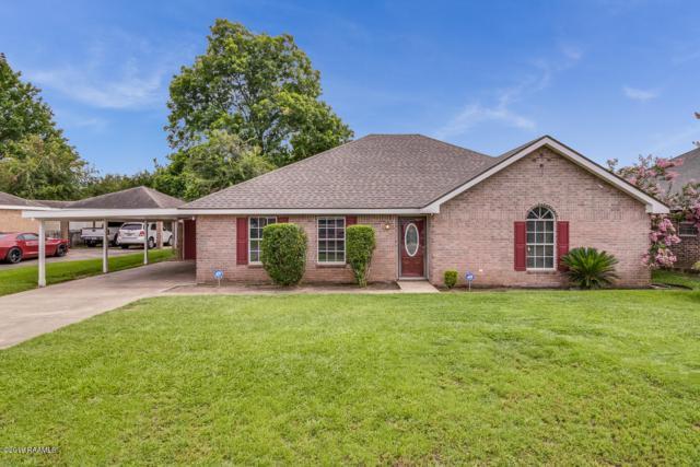 112 Briar Green Drive, Youngsville, LA 70592 (MLS #19006023) :: Keaty Real Estate