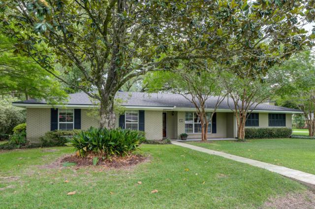100 Ruth Drive, Lafayette, LA 70506 (MLS #19006042) :: Keaty Real Estate