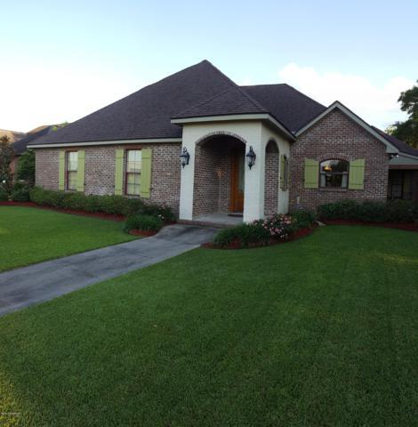 200 Riner Drive, Scott, LA 70583 (MLS #19006050) :: Keaty Real Estate
