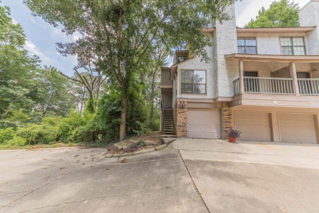 1400 E Bayou Parkway 6A, Lafayette, LA 70508 (MLS #19006079) :: Keaty Real Estate