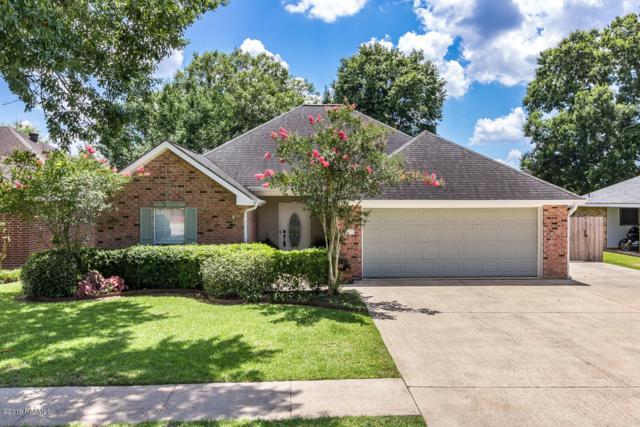113 Carolyn Drive, Lafayette, LA 70508 (MLS #19006099) :: Keaty Real Estate