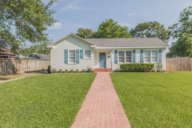 717 E 6th Street, Crowley, LA 70526 (MLS #19006116) :: Keaty Real Estate