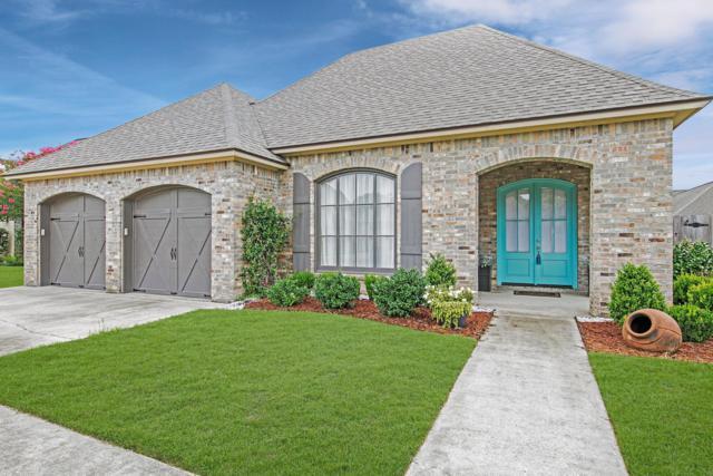 110 Derby Lane, Lafayette, LA 70508 (MLS #19006129) :: Keaty Real Estate