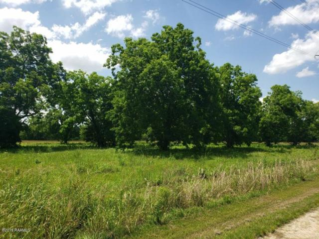 100 Eloi Road, Lot 5, Carencro, LA 70520 (MLS #19006140) :: Keaty Real Estate