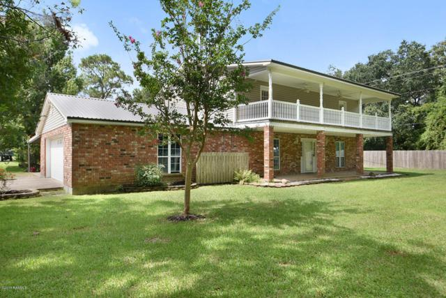 315 Vatican Road, Carencro, LA 70520 (MLS #19006142) :: Keaty Real Estate