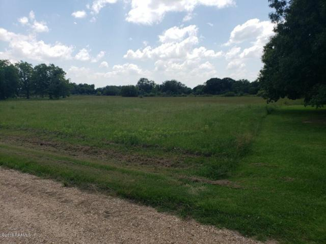 100 Eloi Road, Lot 6, Carencro, LA 70520 (MLS #19006151) :: Keaty Real Estate