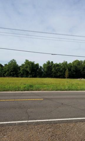 2800 W Gloria Switch Road, Lot 5, Carencro, LA 70520 (MLS #19006156) :: Keaty Real Estate