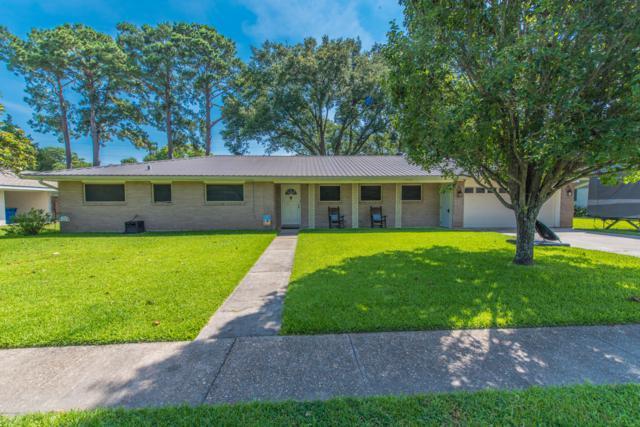 405 Claymore Drive, Lafayette, LA 70503 (MLS #19006163) :: Keaty Real Estate