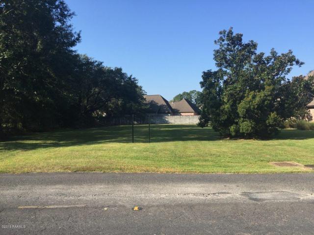 150 C S Beadle Road, Lafayette, LA 70508 (MLS #19006171) :: Keaty Real Estate