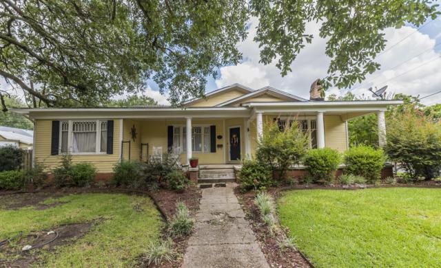 704 S Court Street, Opelousas, LA 70570 (MLS #19006179) :: Keaty Real Estate