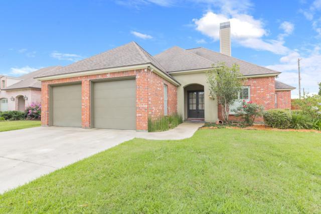 111 Windchase Drive, Lafayette, LA 70508 (MLS #19006202) :: Keaty Real Estate