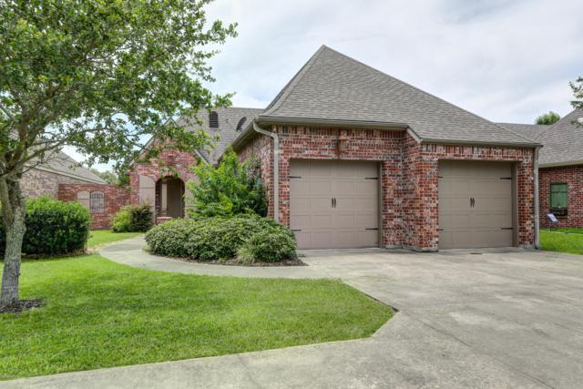 1009 Foreman Drive, Lafayette, LA 70506 (MLS #19006204) :: Keaty Real Estate