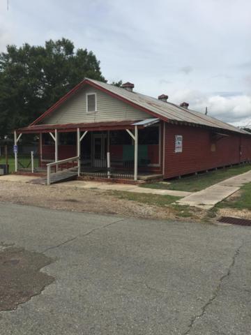 Tbd N David Street, Church Point, LA 70525 (MLS #19006220) :: Keaty Real Estate