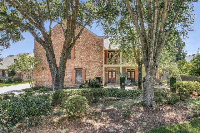 217 Kincaid Court, Lafayette, LA 70508 (MLS #19006245) :: Keaty Real Estate