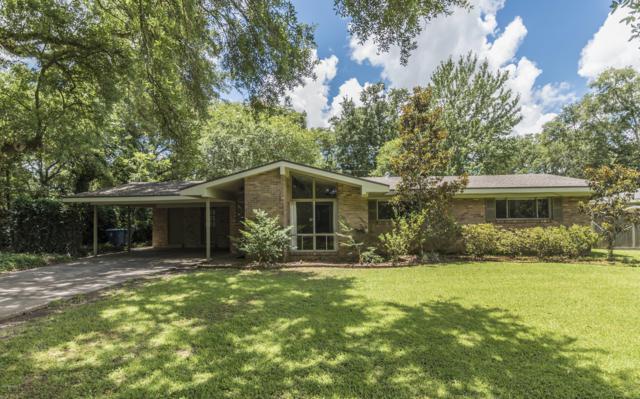 204 Live Oak Drive, Lafayette, LA 70503 (MLS #19006246) :: Keaty Real Estate