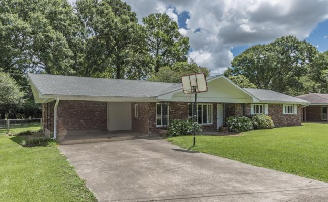 101 Hillside Drive, Lafayette, LA 70503 (MLS #19006249) :: Keaty Real Estate
