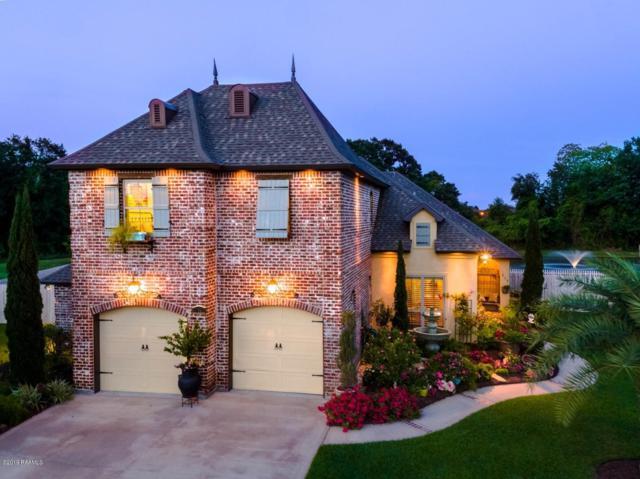315 Green Springs Road, Youngsville, LA 70592 (MLS #19006252) :: Keaty Real Estate