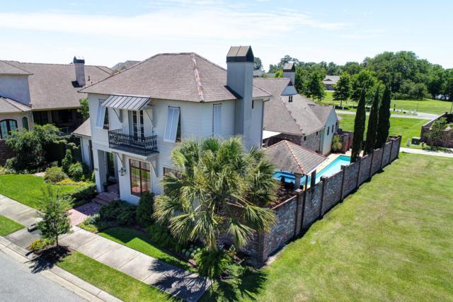 411 Biltmore Way, Lafayette, LA 70508 (MLS #19006259) :: Keaty Real Estate