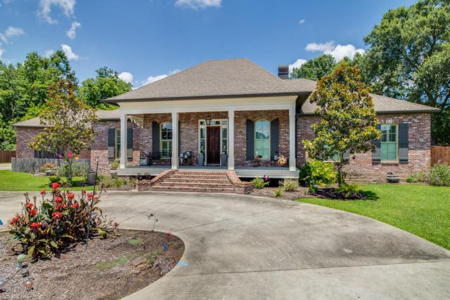 212 La Villa Circle, Youngsville, LA 70592 (MLS #19006268) :: Keaty Real Estate
