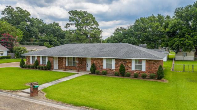 1205 Guedry Lane, Opelousas, LA 70570 (MLS #19006277) :: Keaty Real Estate