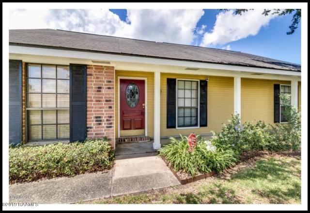 804 Rosedown Lane, Lafayette, LA 70503 (MLS #19006278) :: Keaty Real Estate