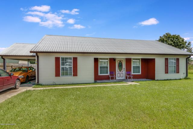 127 Thorn Lane, Opelousas, LA 70570 (MLS #19006309) :: Keaty Real Estate